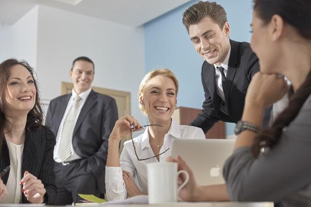 ビジネスで成功するために良い環境を整えよう!(成功者が取り入れている環境とは?)