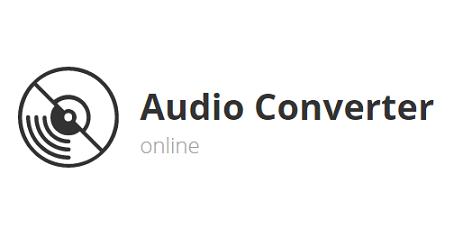 オンライン・オーディオ・コンバーター(audio converter)の使い方