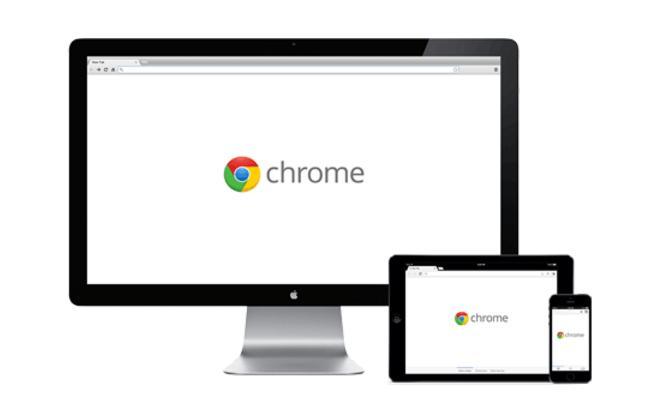 グーグルクローム(google chrome)のダウンロード方法とメリット