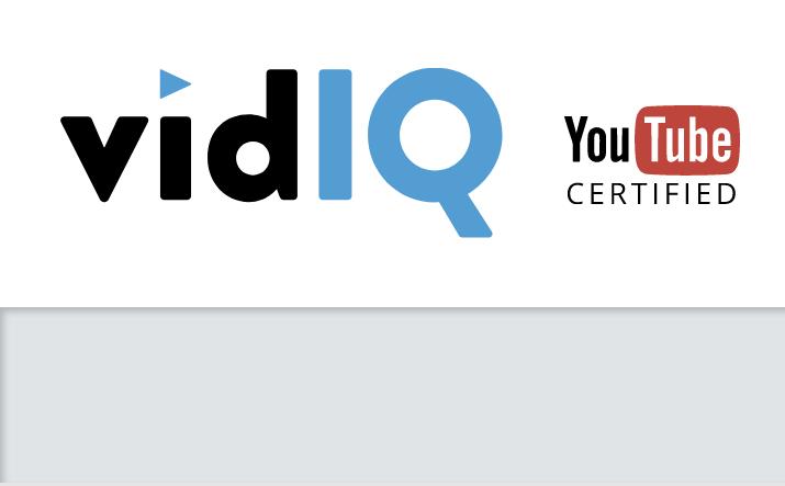 『vidiQ』YouTube公認の無料ツールでライバル動画が丸裸に!?
