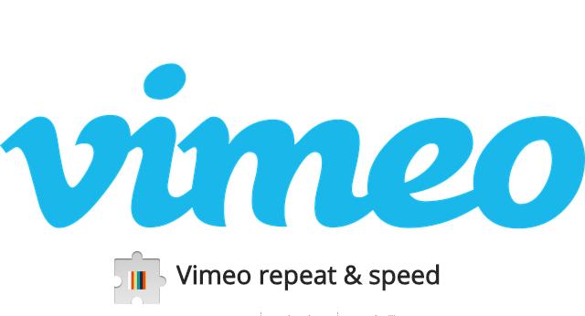 Vimeo(ビメオ)の動画の再生速度を2倍に変更する方法!